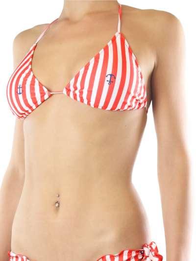 CAPRI _ triangolo bikini